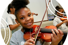 CYC Newsletter, Issue #6 - CYC's music program is at full volume