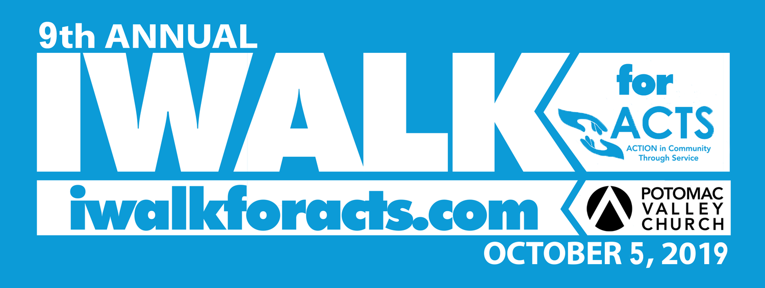 IWALK for ACTS