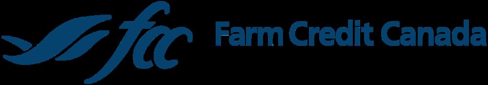 Farm Credit Canada Logo