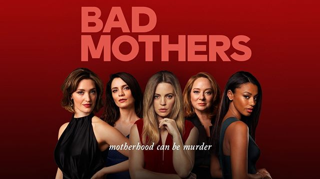Hurt Nobody adds some extra feels in the first episode of @9BadMothers tonight! 9PM, @Channel9 cc: @junglerumbles, @sonyatvaustralia