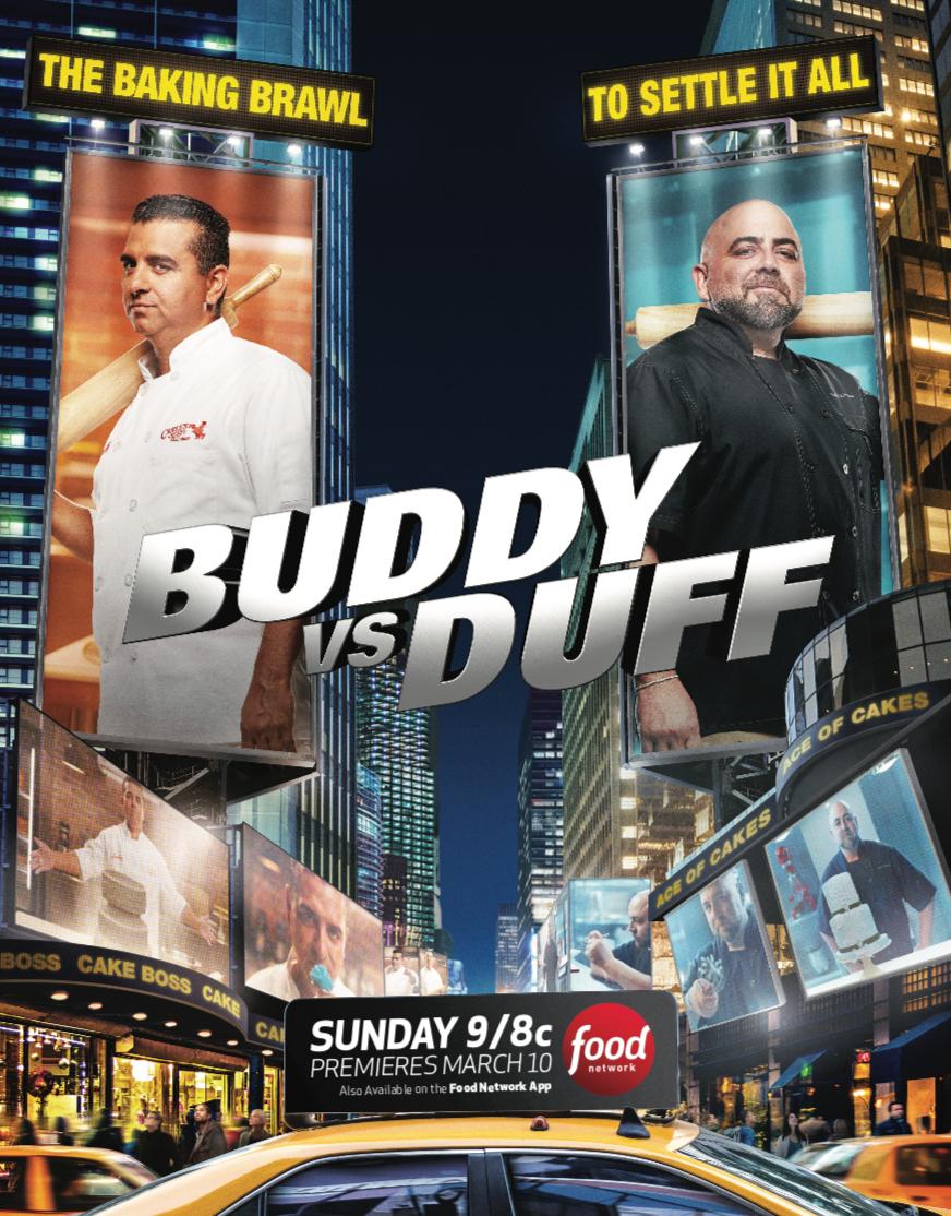 Tv Shows Duff Goldman