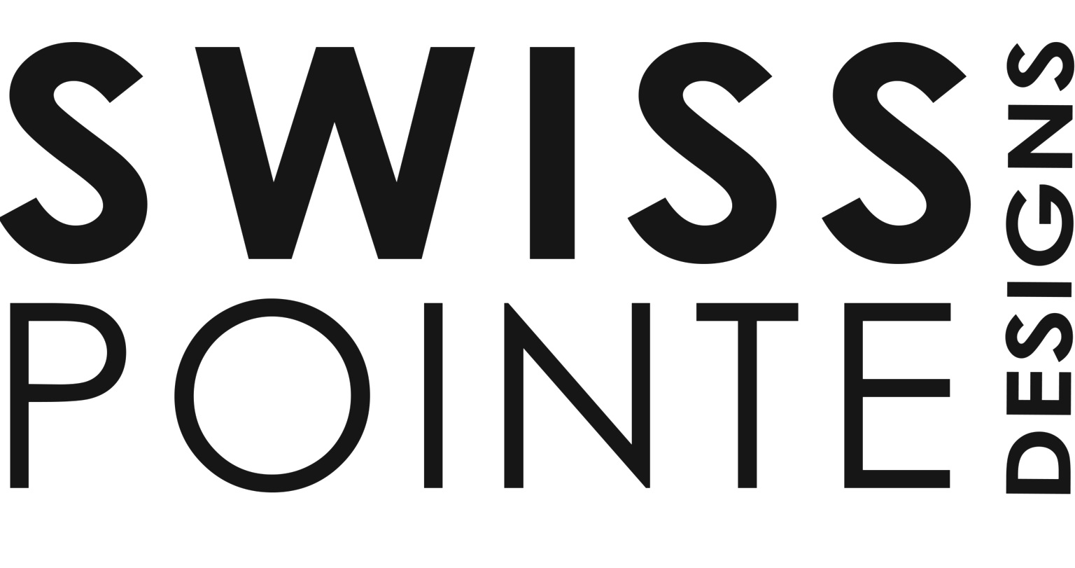 Swiss Pointe Designs