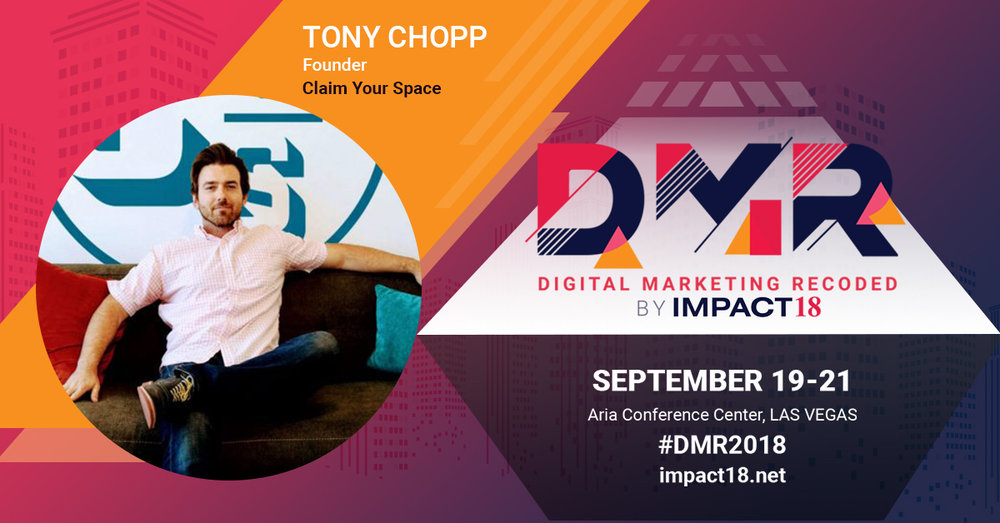 "Team CYS Presents @ ""Digital Marketing Recorded"""