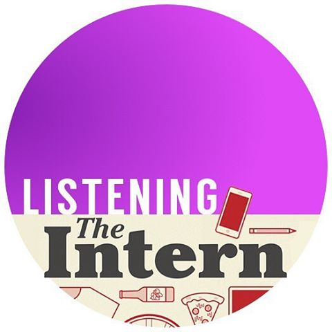 What was your first job? Was it learning how to use Twitter and creating a podcast for a tech startup in NYC? If yes, the podcast we review this week will feel eerily familiar 😜 Join us as we take a listen to The Intern 🗽  Listening Ahead - the podcast about podcasts 👂👉