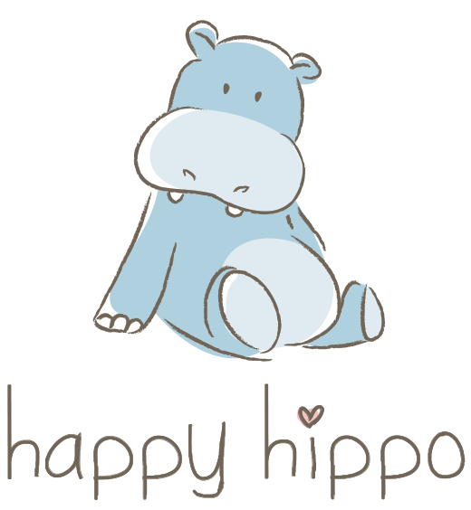 Happy Hippo Arts