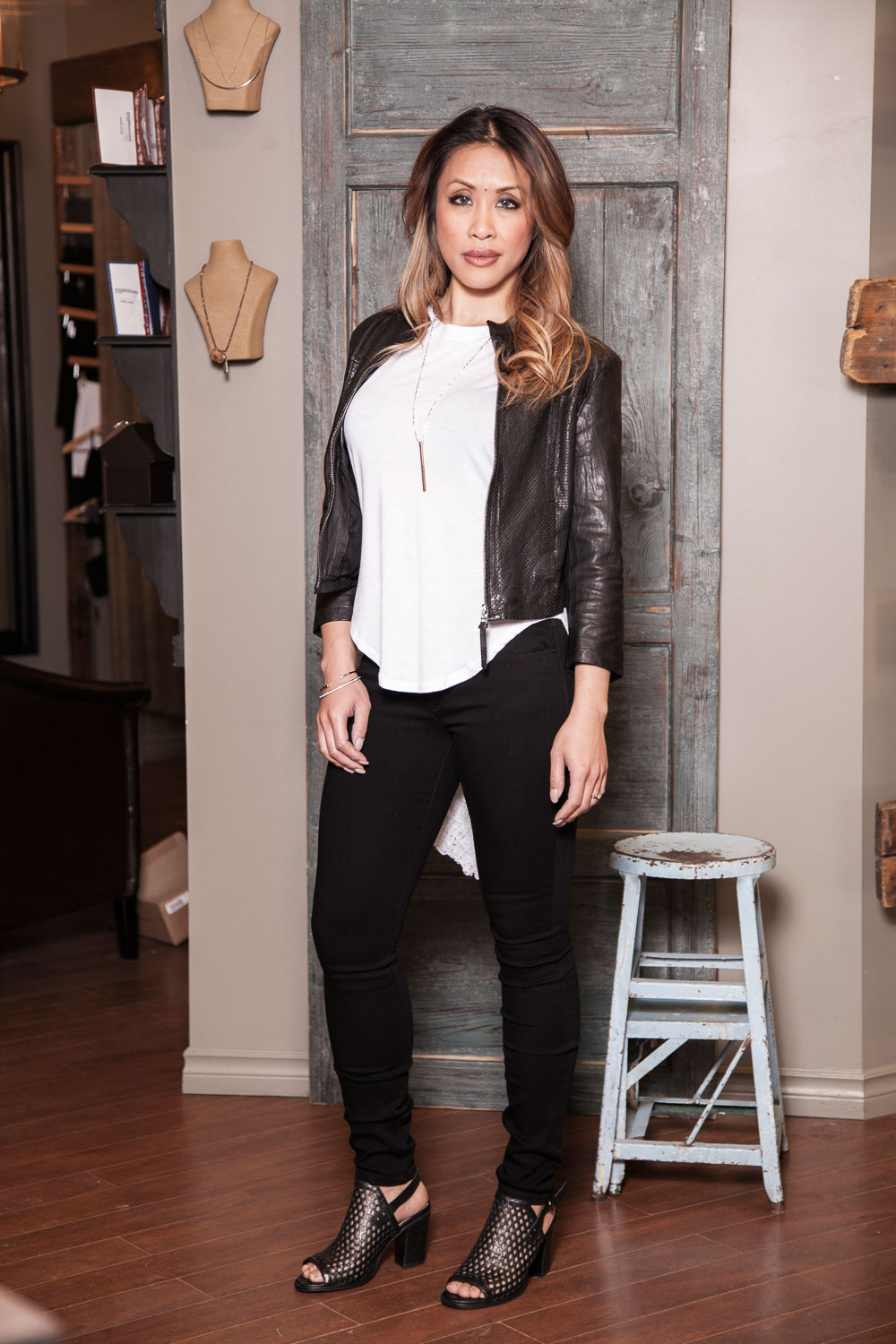 Bella-Maas-Boutique-black-and-white-spring-fashion-edmonton-st-albert-sherwood-park-local-style-trend-bano-eemee-leather-jacket-joes-jeansmid-rise-skinny.jpg