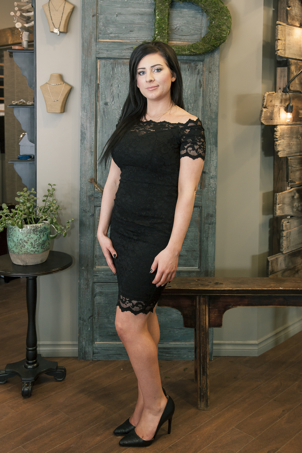 Bella-Maas-Debbie-Shuchat–Over-Shoulder-Lace-Edmonton-date-night-valentines-day-black-style