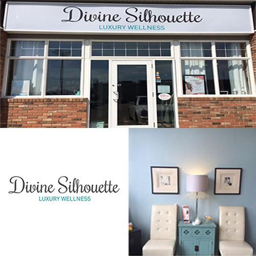 Divine-Silhouette