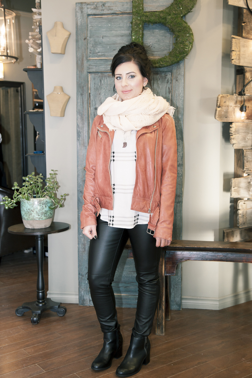 Bella-maas-boutique-spring-coats-leather-jacket-edmonton-sherwood-park-st-albert-soia-kyo-shop-local-colour