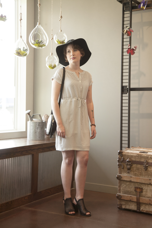 Bella-Maas-Boutique-Sherwood-Park-St-Albert-kendra-dress-pink-martini-matisse-centered-open-toe