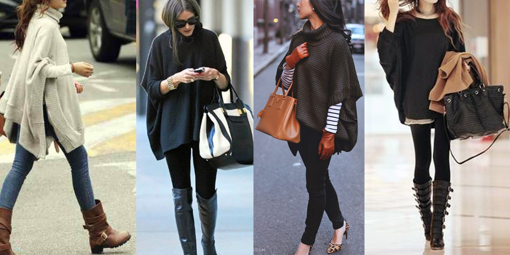 poncho-sweaters-trend-for-fall-2015