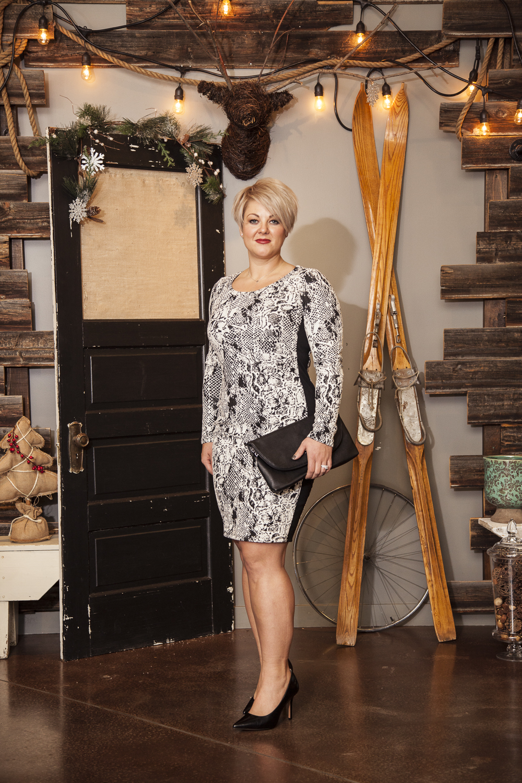 snake-jacquard-dress-by-dept-holiday-dresses-at-bella-maas