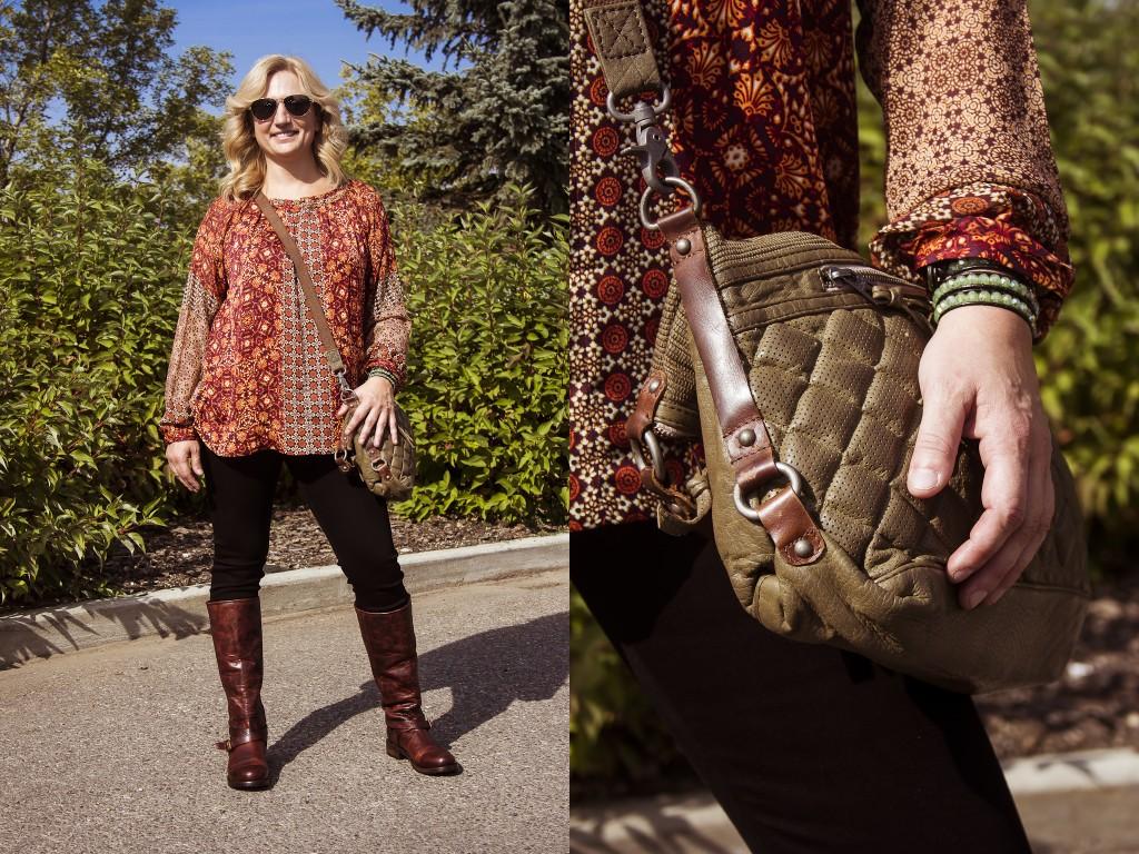 bella maas edmonton st albert sherwood park jeans boots blouse print fall 2014 fashion toms 02