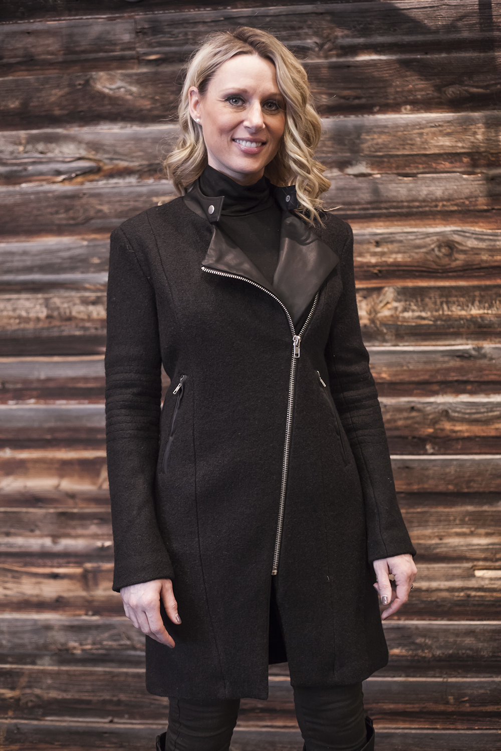 edmonton womens fashion boutique clothing store winter coats and jackets bb dakota finleigh 2014 01