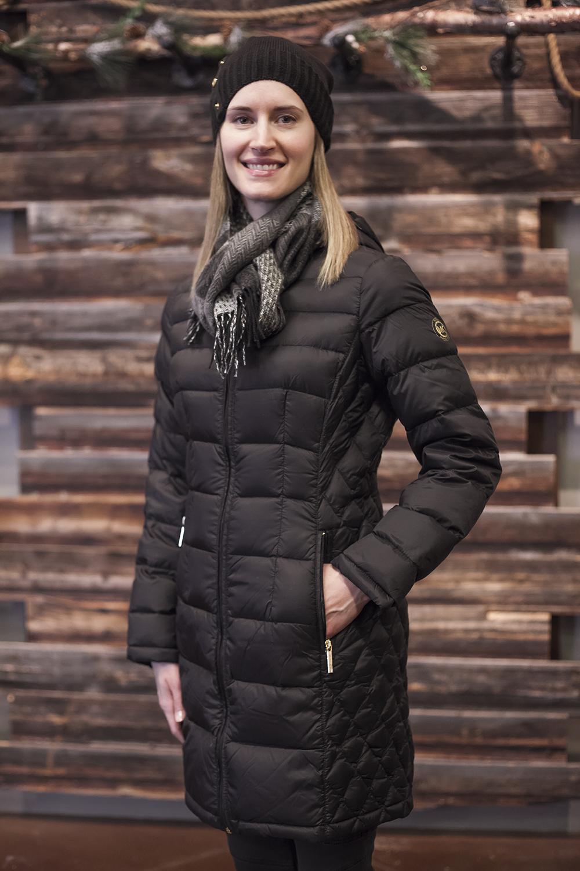 Bella Maas Womens Fashion Boutique Edmonton Sherwood Park St albert winter storm style 2015 winter style Canada 01