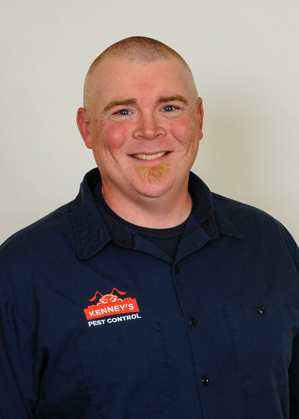 Josiah Campbell - Certified Technician