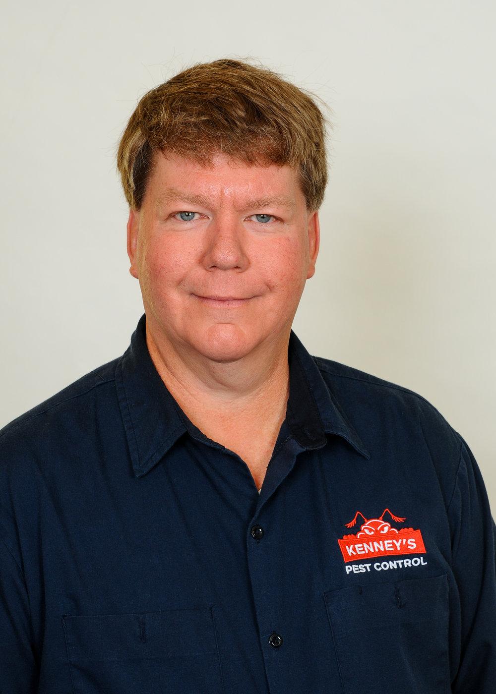 John Noe - Certified Technician