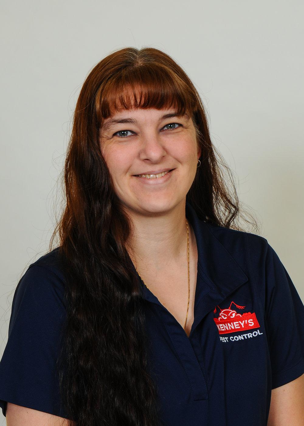 Lisa Langdon - Service Coordinator