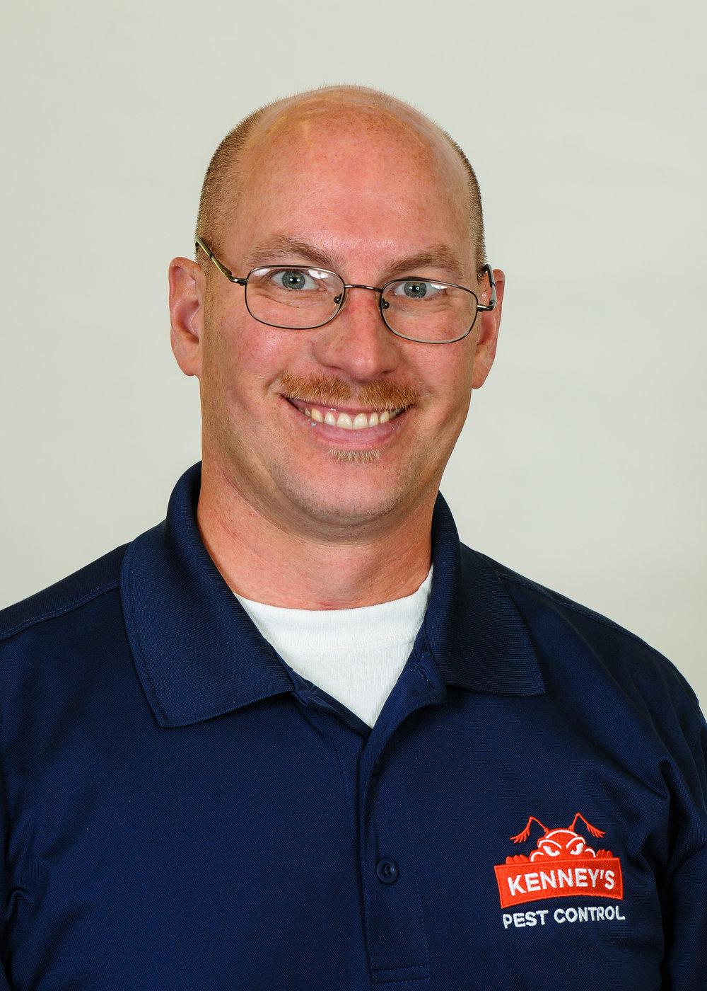 Jay Estes - Certified Technician