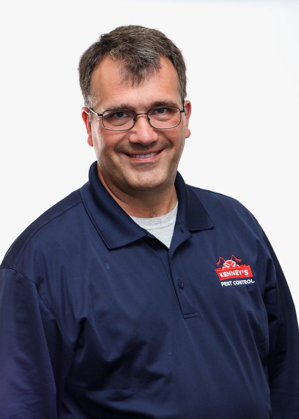 Brian - Technician