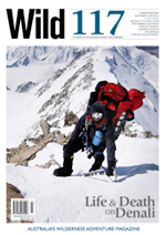 The 3 Keys To Training Smarter For Treks as published in Wild Issue 117.
