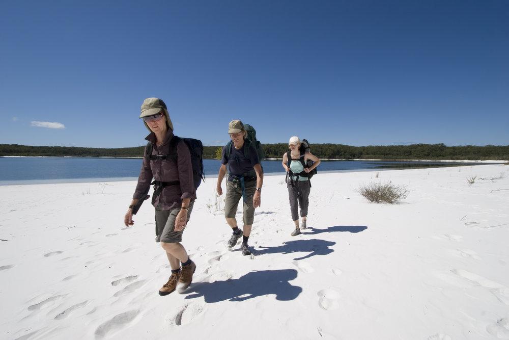 Fraser island hiking.jpg