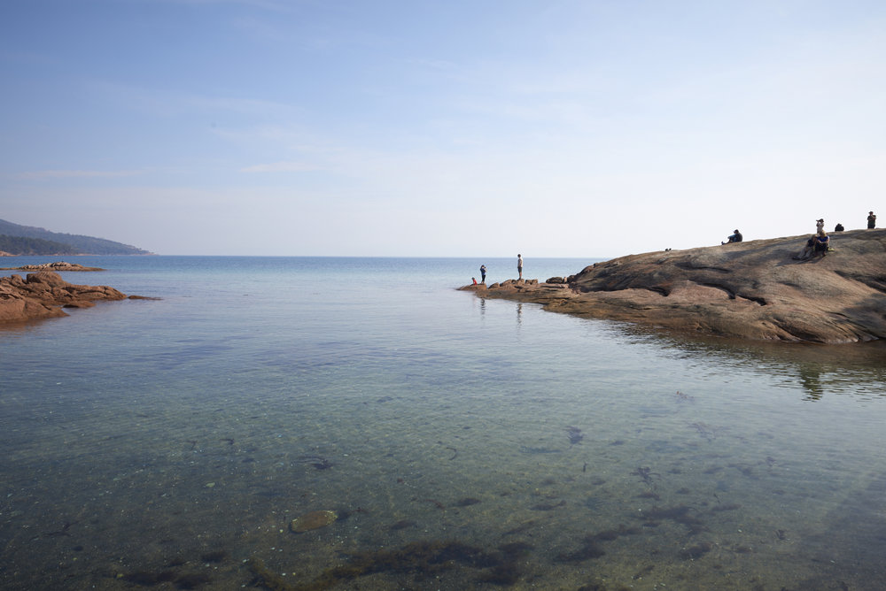 Freycinet Peninsula - People1.jpg