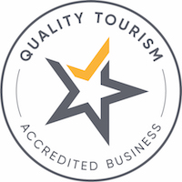 Primal Adventures is accredited by the Australian Tourism Accreditation Program.  Accreditation Number: TICT4295117