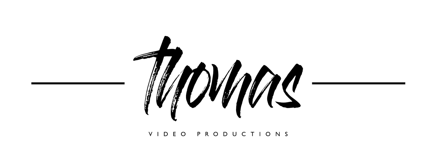 JAMES THOMAS VIDEO PRODUCTIONS