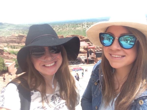 Viewpoint selfie