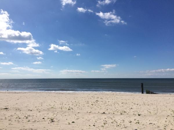 Riss beach