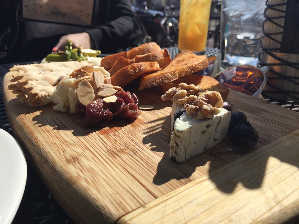 cheese plate dreams