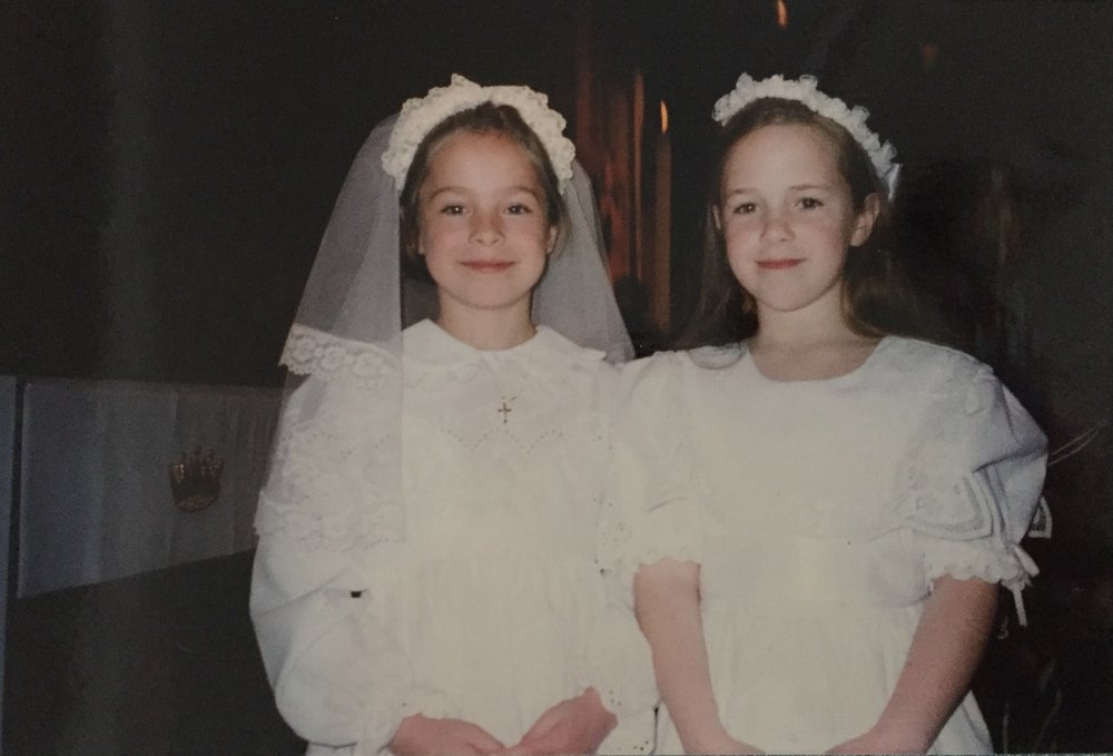 First Communion.....SO ADOBRS!