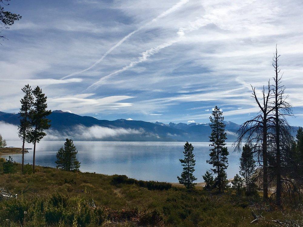 Lake Grandby