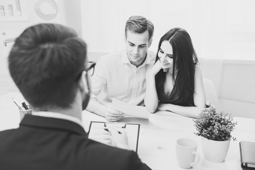 1. Initial Consultation - We begin every new design project with an Initial Consultation where we get to know one another, discover your needs and wants, project priorities, and problems you would like solved. We'll also discuss the budget you have to work with and further explain the design process. Fee $475+GST.