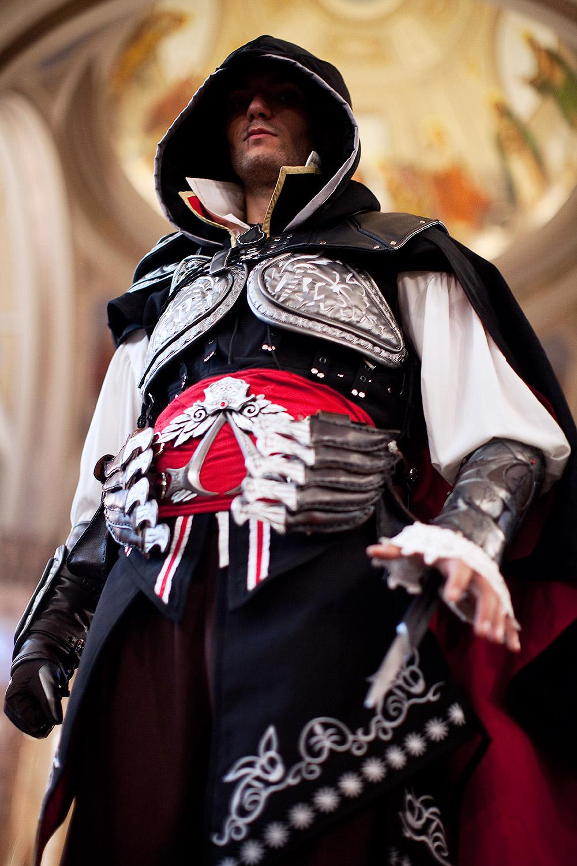 """Ezio, """"Assassin's Creed"""""""