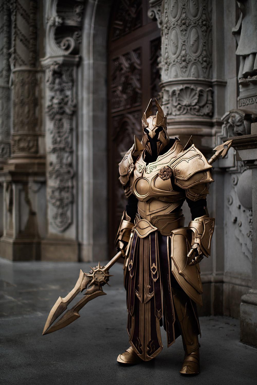 """Imperius, """"Diablo III"""""""