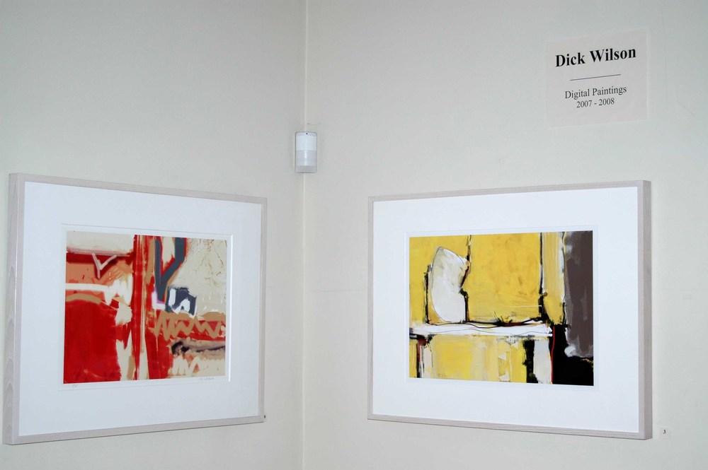 Dick Wilson - 2008 Guest Artist
