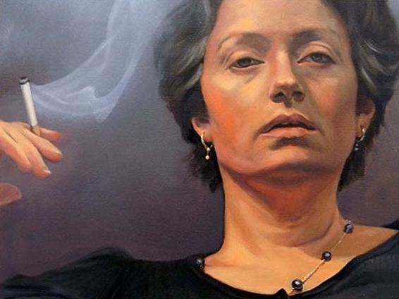 Joan Feierabend - 2012 Guest Artist