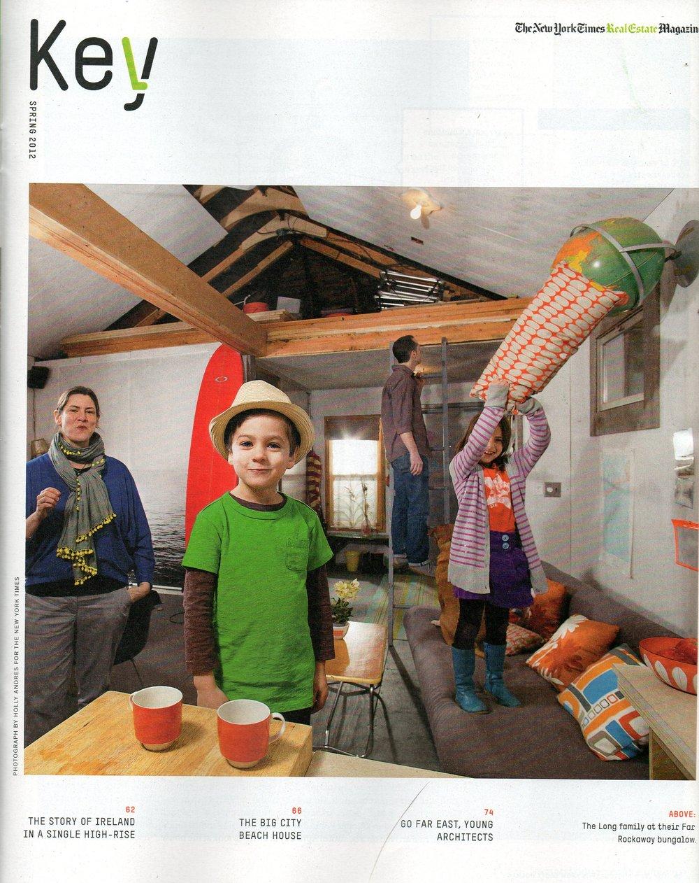 NYT Magazine   Working Class Riviera