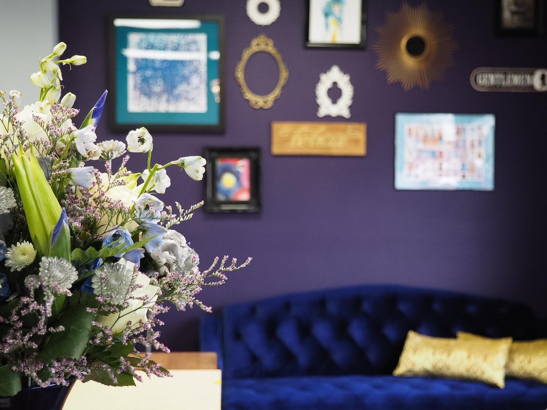 Blue Door Salon