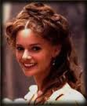 Stacy Edwards in HOUDINI