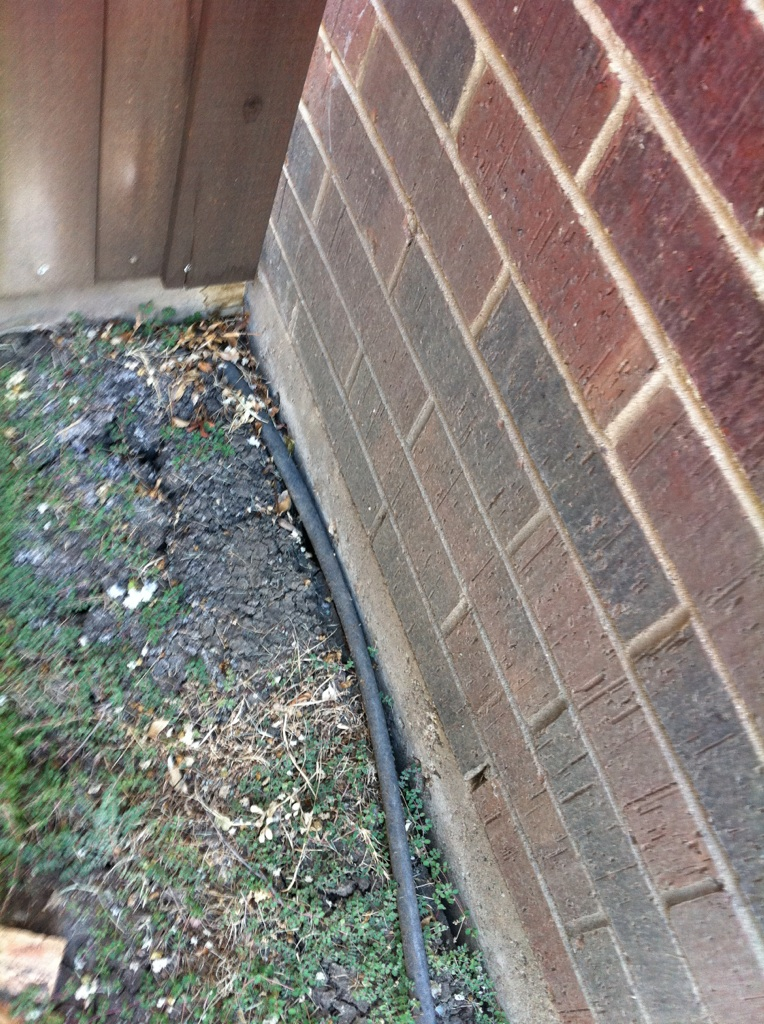 foundation repair dallas can be prevented