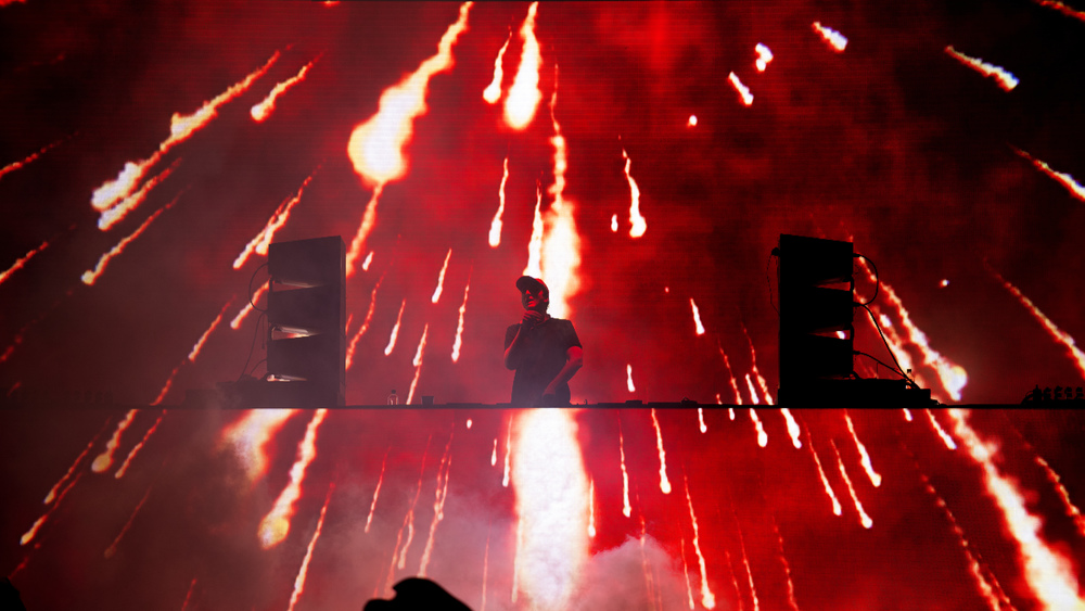 RL GRIME @ Ever After Music Festival