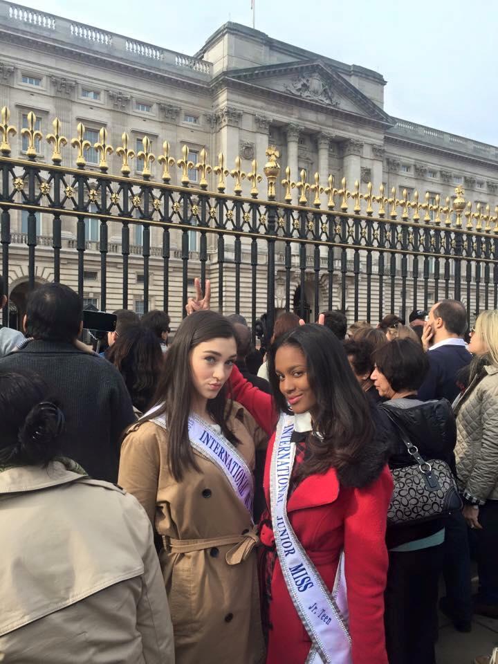 2015 - Buckingham Palace