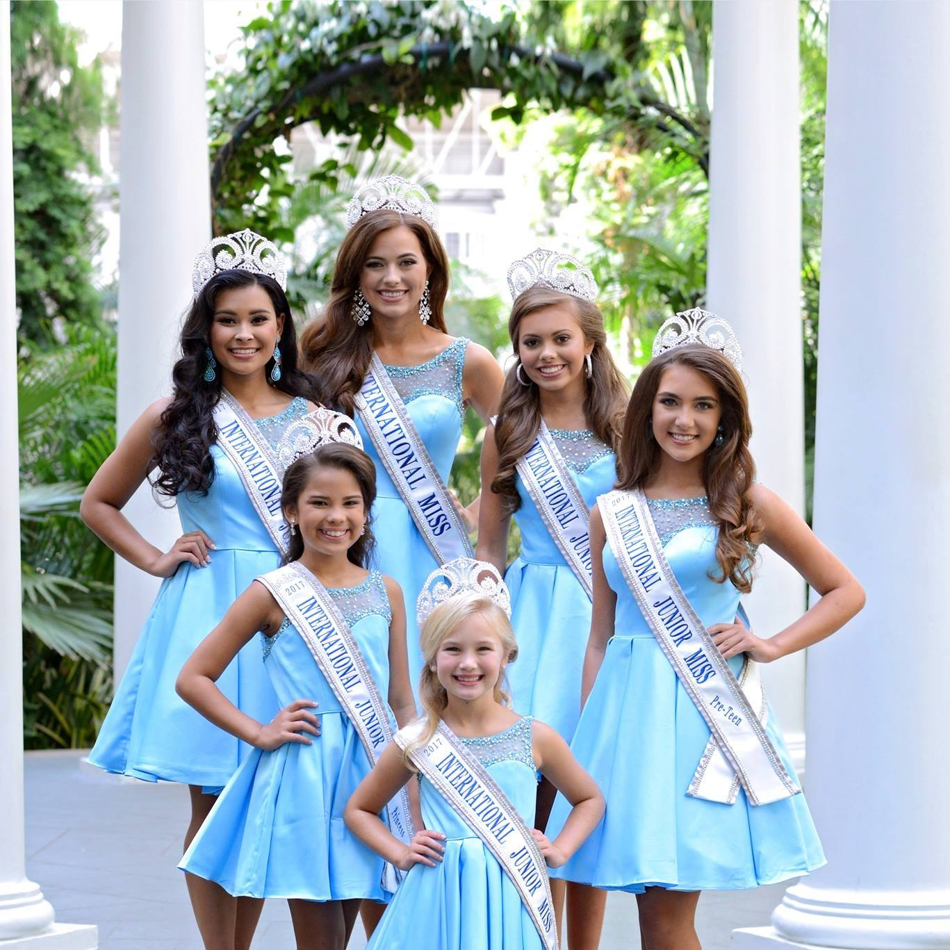 Junior female nudist pageants young girl forced
