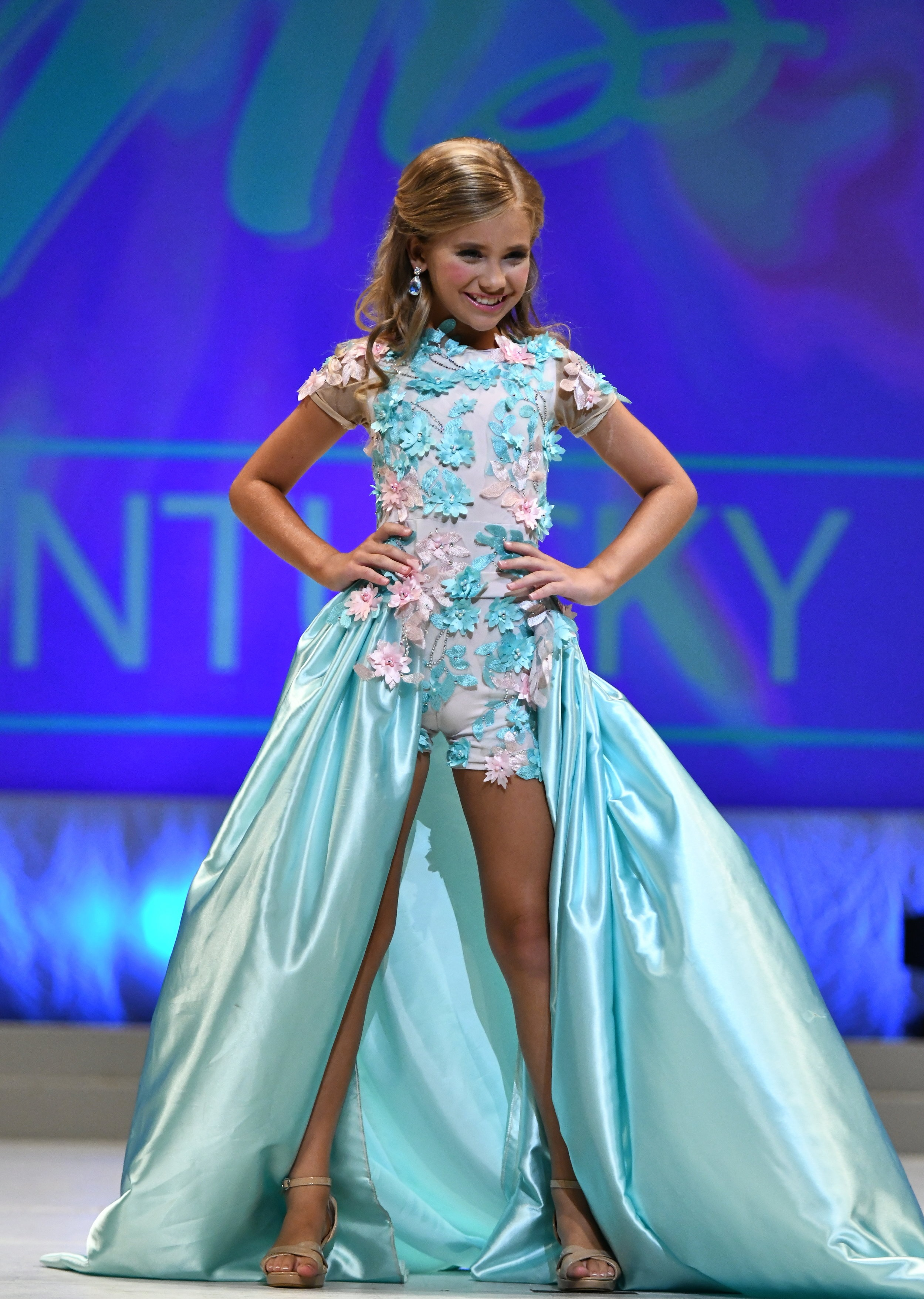 img chili nudistas Jr. Princess & Princess Preliminary Competitions
