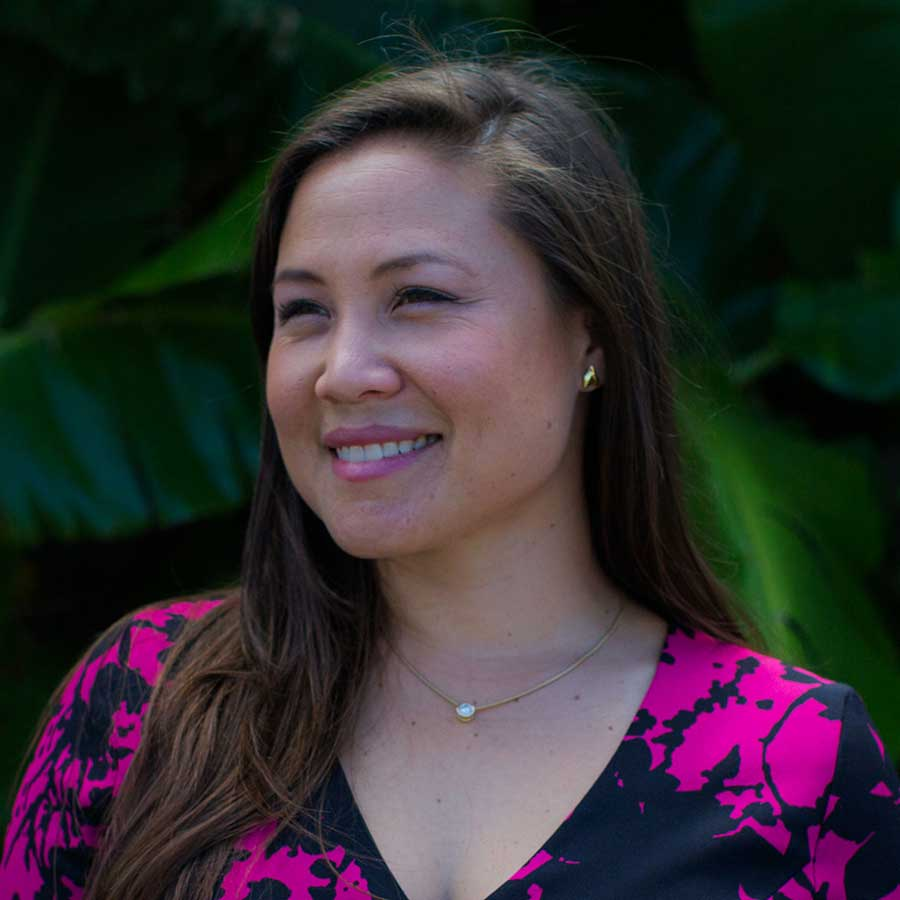 Meli James - President, Hawaii Venture Capital AssociationA graduate of Punahou and Cornell University, the biggest risk Meli took was deciding to leave the learned, comfortable path of traditional job success in order to find her passion in the world of entrepreneurship. Her leap would prove to pay off. She co-founded Nirvino the #1 wine iPhone app on iTunes from 2008-2013.Her desire to create more opportunities in Hawaii for technologists, led her back to the islands in 2014. As the Head of New Ventures at Sultan Ventures and the President of the Hawaii Venture Capital Association, Meli has earned her way to being one of the most sought-after minds in business innovation.
