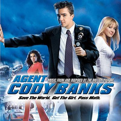 Agent Cody Banks Sountrack.jpg