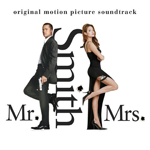 Mr. and Mrs. Smith Soundtrack.jpg